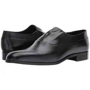 NWOT Donald Pliner Marcio Nappa Stretch Loafer